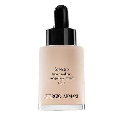 min~亞曼尼 Giorgio Armani 極緞絲柔粉底精華 全新專櫃貨 可選色