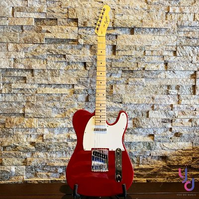 現貨免運 贈千元配件 Fender Squier Affinity Tele Tele 電 吉他 鄉村 藍調