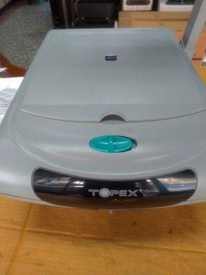 投影片 透明片投影機 OHP TOPEX Overhead Projectors model:vis-707