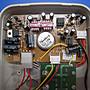 明治牌 809 E/D 保密式五戶用門口機 公寓大樓電鎖對講機