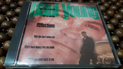 二手原版CD paul young 17 CLASSIC SOUL SONGS