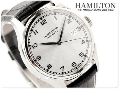 HAMILTON 漢米爾頓 手錶 American Classic Valiant 男錶女錶 機械錶 H39515753