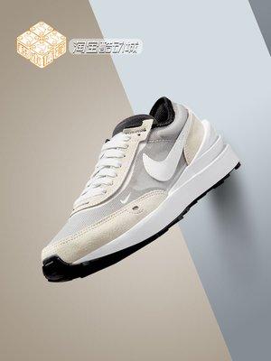 Sunny潮流運動鞋Nike Waffle One耐克小Sacai白灰氣墊跑步鞋DC0481-100DA7995-100