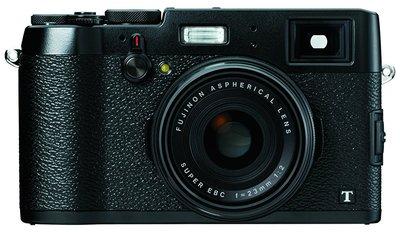【高雄四海】Fujifilm X100...