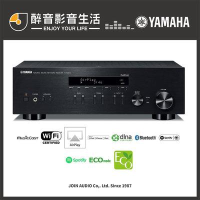 【醉音影音生活】Yamaha R-N303 音樂串流/數位串流.網路Hi-Fi擴大機/綜合擴大機.台灣公司貨