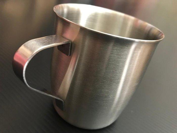 省錢工坊-Linox316小口杯200cc 台灣製造316不鏽鋼杯 醫療級不銹鋼兒童茶杯 漱口杯子 兒童水杯
