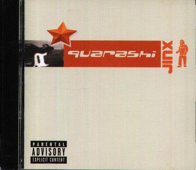 八八 - Quarashi - Jinx - 日版 CD+2BONUS