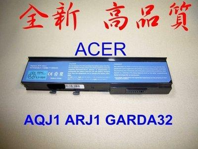 ACER TM 5550 3628 4320 4520 4620 4720G 6231 6291 ARJ1  電池 台中市