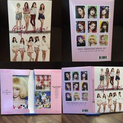 韓國購物狂~韓流明信片~SNSD少女時代精緻明信片組~非官方(AOA、A PINK,SNSD,EXID)