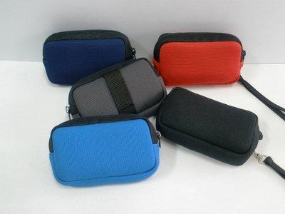 la essence LE-9601HW~ 手機包/ 相機包/ 小單眼相機包~防水/防震~潛水衣布.防震.抗摔.耐磨~
