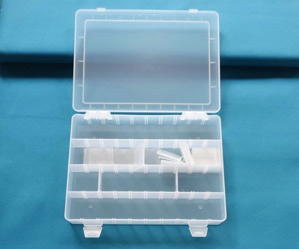 *巧巧布拼布屋*台灣製~#TB-1024 繡線收納盒 拼布材料 繡線整理盒