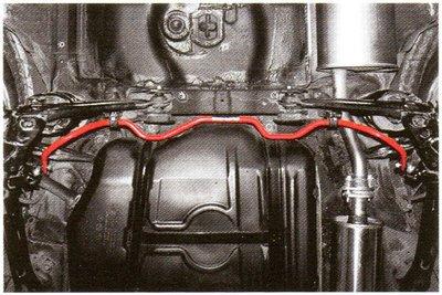 螞蟻的窩..CIDEP 底盤強化件 NEW ELANTRA  專用加裝型後下防傾桿