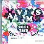 *還有唱片行* AVMS 2001 02&03 2CD 二手 Y4951 (69起拍)