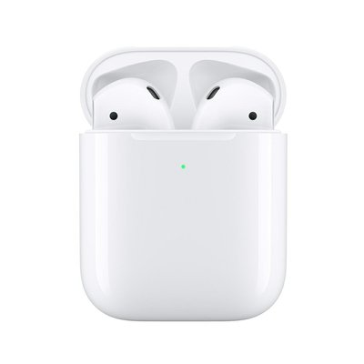 airpods 2 無線充電 (no warranty)