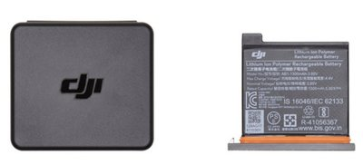 九晴天~OSMO Action 原廠電池 出租 即將上架