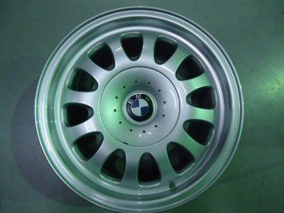 [台中上翔輪胎]BMW E39 原廠15吋鋁圈