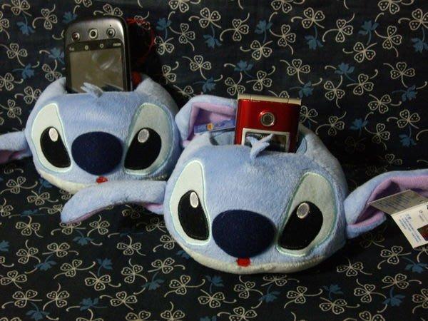 正版迪士尼  史迪奇造型可愛手機座 特價上市