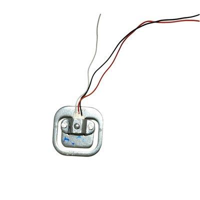 台灣現貨 傳感器 人體秤50kg 稱重傳感器 電阻應變半橋式傳感器 應力計