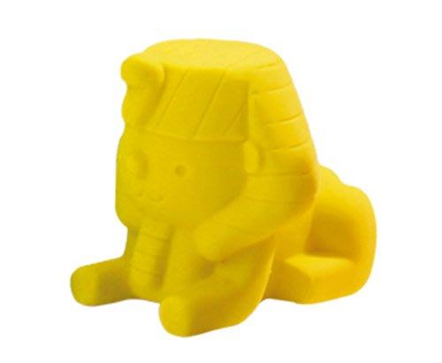 ☆SNOW的家☆日本TK Tarky-環遊世界 小型犬用啃咬啾啾玩具(埃及人面獅身)(82760233