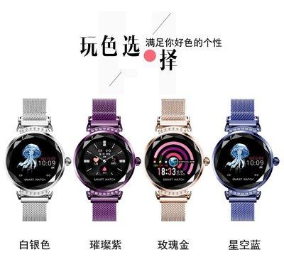 動感彩屏 繁體中文 LINE 智慧手環 運動手環 手環 運動手錶 連續心率檢測 女性生理期提醒 智慧手錶 遙控拍照