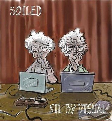 [狗肉貓]_Soiled _Nil By Visual