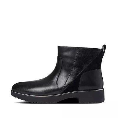 代購全新正品 Fitflop SALMA Ankle Boots 女鞋 US 6~10