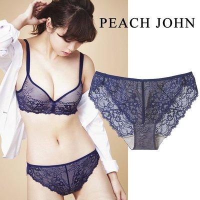 Peach John Work Bra 銷量百萬 透肌質感蕾絲花邊 內褲 小嶋陽菜  LUCI代購 1011209