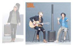 【民揚樂器】零利率免運 美國 JBL EON ONE 專業型攜帶式 行動音響 6CH 藍芽 PA 喇叭組 街頭藝人利器 高雄市