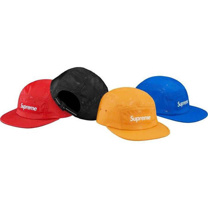 【美國鞋校】預購 SUPREME SS19 Splatter Camp Cap 五分帽