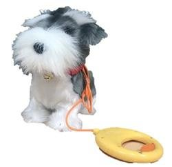 【阿LIN】32609A 32608A 全新正版 線控拉拉散步狗 雪納瑞 線控拉拉散步狗 哈士奇 小狗玩具 線控玩具