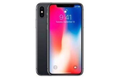 Apple iphoneX 256gb 100%NEW!!