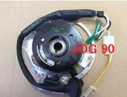 勁輪車業 台達Dio50/Jog50/90高速電盤