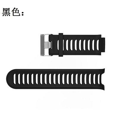 Garmin Forerunner 910XT 手錶帶 錶帶 黑 (皆附拆螺絲工具及螺絲) 高雄市