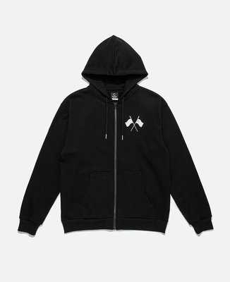 CLOTTEE BY CLOT REPENT AND REVOLT ZIP HOODIE 兩色