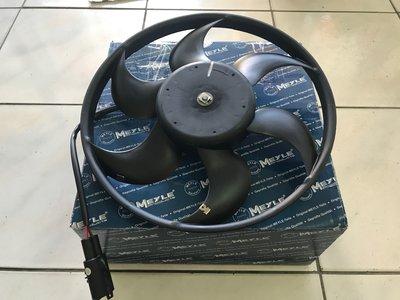 水箱 冷氣 風扇 馬達 BENZ W202 W210