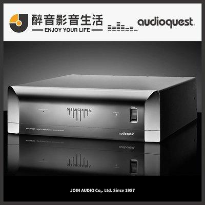 【醉音影音生活】美國 AudioQuest Niagara 5000 電源處理系統/電源排插/電源處理器.台灣公司貨
