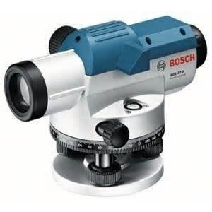 ☆中日五金☆ 德國 Bosch GOL32D 光學水平儀 水準儀