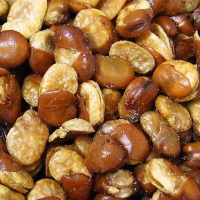 【豆類堅果】惠香 蒜味蓮花豆/蠶豆 (220g/包) ─ 942