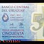 【Louis Coins】B006‧Uruguay‧2017烏拉圭...
