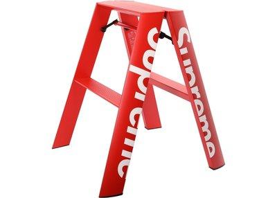 Supreme 梯子 盒裝