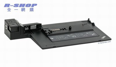 Lenovo Thinkpad Dock 4337 船塢 底座 擴充座 T400s T410s T420 T430 X230 X220 T520 4338