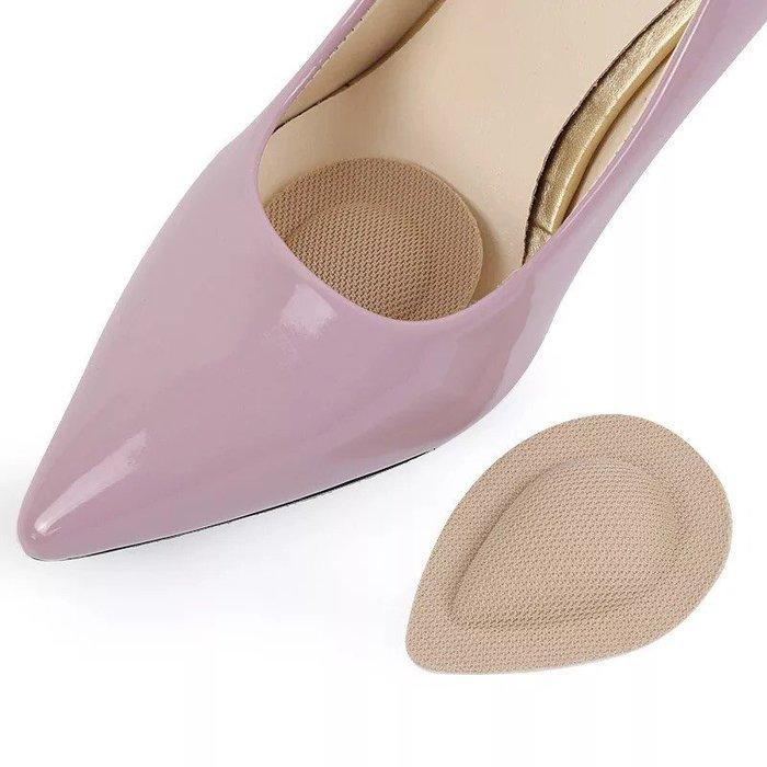 健行家-高跟鞋 水滴型 前掌 隨意貼