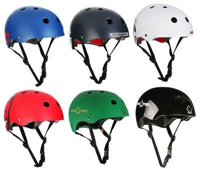 { POISON } PRO-TEC CLASSIC HELMET 滑板 BMX FIXED GEAR 自行車頭盔安全帽