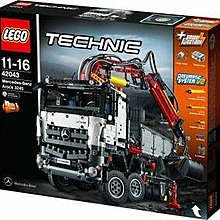 全新正貨 樂高 LEGO 42043 Technic Mercedes-Benz