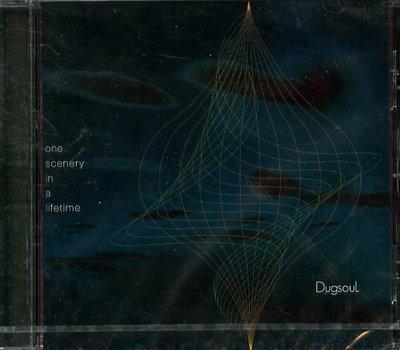 K - DUGSOUL a.k.a dj nob tee - One scenery in a l - 日版 - NEW