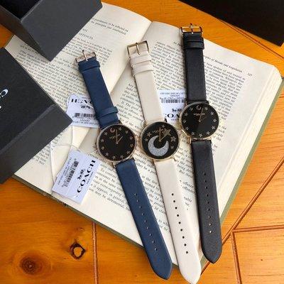 【全球精品代購鋪】COACH 14503041 14503042 1450304手錶 購美國代購Outlet專場 可團購