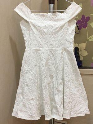 。☆二手☆。Forever21正品小禮服洋裝