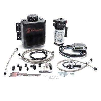 =1號倉庫= Snow Performance Stage 3 水噴射 系統 渦輪 金屬管 通用 各車系