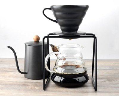 朵拉媽咪【全新】 咖啡手沖架 金屬濾杯架 濾紙架 咖啡 手沖架 金屬 濾杯架 濾紙架