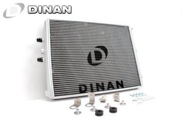 【樂駒】DINAN BMW F80 M3 F82 F83 M4  水箱 中冷 冷卻 性能 升級 加強 改裝